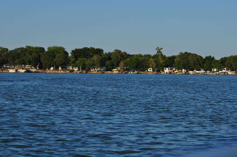 Lost Island Lake Iowa Rental